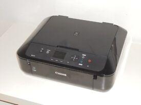Canon 'Pixma' Printer and Scanner