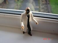 Dr WHO CHARACTER FIGURE Dr CONSTANTINE
