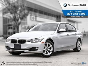 2013 BMW 3 Series 328i xDrive Navigation & Premium Package