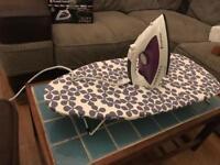 Table top Iron board