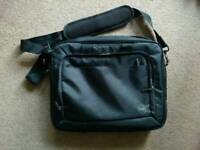 Dell Professional Black Nylon Laptop Bag in London