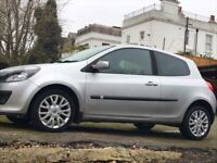 New shape renault clio