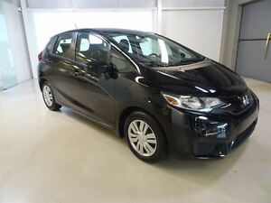 2015 Honda Fit LX CVT *Auto*/AC/Bluetooth/Sieges Chauffants