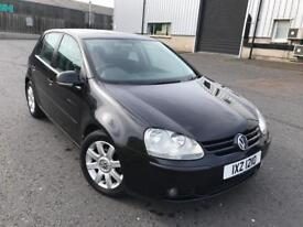 2005 Vw Golf Gttdi FULL MOT! Great service history!! 6 months warranty
