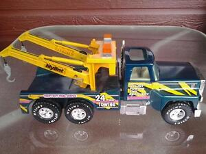 Camion Towing