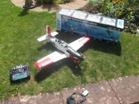 Complete Radio Control Plane...Ready To Fly