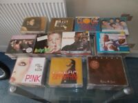 Music Cds for sale ...
