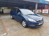 Ford Focus Estate Style TD 109
