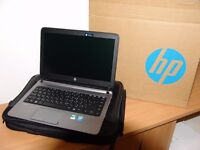 HP Probook 430 *Windows 10*i5 4th Gen Processor*Microsoft Office 2013