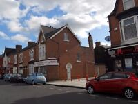 1 Bedroom Flat, Princess Road, Middlesbrough, TS1 4BE