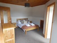 Rooms to rent in large shared house. Aviemore