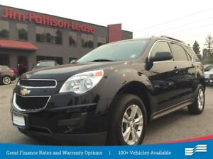 2014 Chevrolet Equinox 1LT, local/no accidents