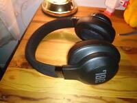 headphone wireless jbl e55bt perfect condition receipt