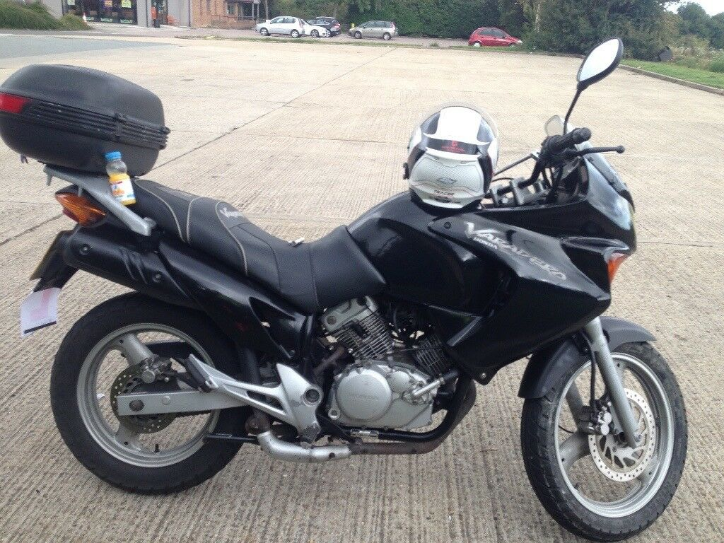 Big Bike Xlv 125 Varadero For Sale In Clapham London Gumtree