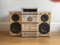 Technics STHD310 mini system