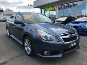 2013 Subaru Legacy 2.5i Touring Package