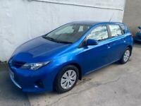 Toyota auris 1.4 d4d , only 42000 miles , 1 Owner