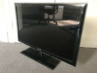 Samsung 32 inch full 1080p HD tv