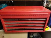 Clarke HD tool box / chest