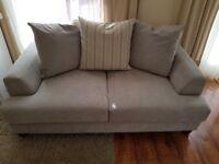 Sofa two seats