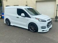 2017 Ford Transit Connect M SPORT KITTED