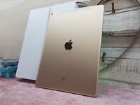 """128 GB Apple iPad Pro 12.9"""" Model Cellular and wif"""