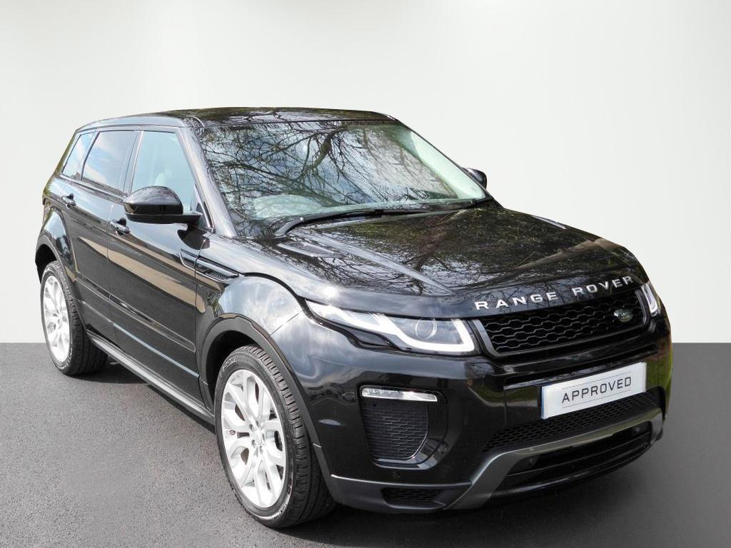 land rover range rover evoque td4 hse dynamic black 2016 09 14 in chelmsford essex gumtree. Black Bedroom Furniture Sets. Home Design Ideas