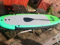 """Circle One Stand Up Paddle Board (10ft 4"""")"""