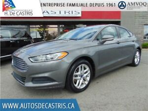 2013 Ford Fusion SE*MAGS