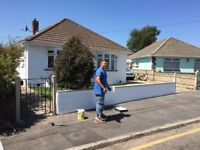 Gardening Service / Interior and Exterior Painting and Decorating