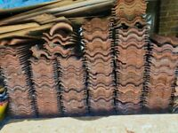 250 Used Roof tiles
