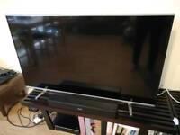 Hisense 50 inch Smart Freeview HD LED TV