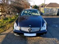 Mercedes CLS 320 CDI AUTO, 97,000 Miles, Full Mercedes Service History, MOT 4/5/18, TEL-07477651115