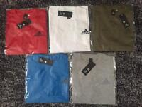 Mens T-Shirts All Sizes Available Adidas Etc !!!
