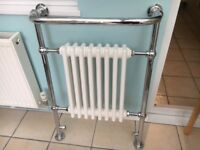 Lovely old fashioned style radiator