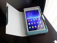 "Huawei T1 Mediapad 8"" 3G/4G/LTE unlocked - New in box."