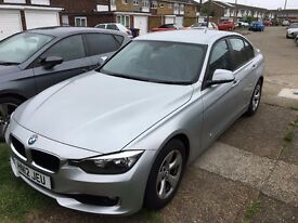 BMW 3 SERIES 2.0 320d EfficientDynamics 4dr (start/stop)