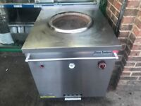 GAS TANDOORI OVEN CATERING COMMERCIAL EQUIPMENT RESTAURANT FAST FOOD SHOP TAKE AWAY SHOP KITCHEN