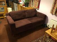 3 Seater Sofa Excellent Condition Can Deliver