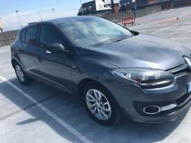 Renault Megane DCi 1.5 Auto Diesel 2015 Fully Loaded