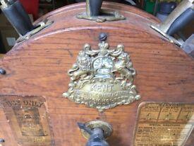 Antique Kent Knife Cleaner