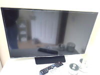 "Samsung Smart TV UE32H5500 32"" 1080p HD LED Internet"