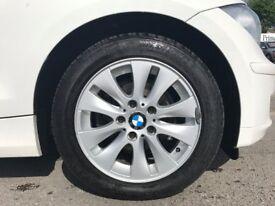 2011 (11 reg) BMW 1 Series 2.0 116d ES 3dr Turbo Diesel 6 Speed Manual