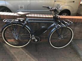 dutch electric bike
