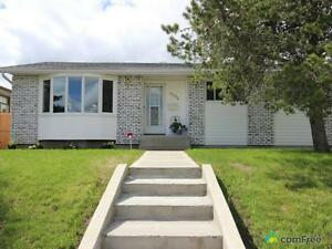 $364,000 - Bungalow for sale in Edmonton - Northeast