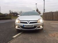 2010 Vauxhall Astra 1.4 Coupe, 12 month M.O.T, very low mileage, cheap insurance, bargain price!