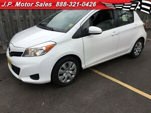 2013 Toyota Yaris LE, Automatic, Only 35,000km