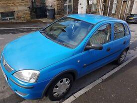 Vauxhall Corsa Life 1.2 5 Door Hatchback Buy 1 Get 1 FREE