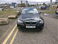 Bmw 318d mot1year full service history