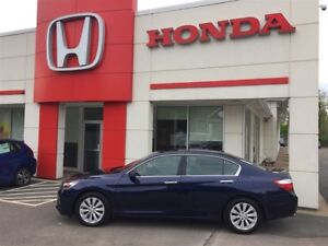 2013 Honda Accord EX-L V6 ONLY $154/BIWEEKLY WITH 0 DOWN, O.A.C!